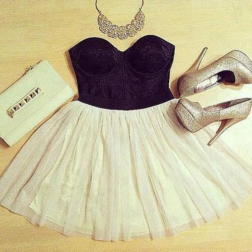 Glam Dress  | via Facebook