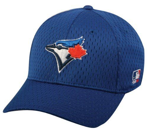 "NEW 2012 Toronto Blue Jays Fitted Cap (MEDIUM/LARGE BLUE HAT) MLB Officially Licensed ProFlex Mesh/Jersey Replica Baseball Hat by Team MLB - Authentic Sports Shop. $14.98. Toronto Blue Jays Fitted Cap (NEW 2012 Blue Style), Medium/Large (7"" - 7 3/8""), ProFlex Jersey Mesh Material Embroidered MLB 3-D ""Blue Jays"" Logo Major League Baseball Officially Licensed Hat"