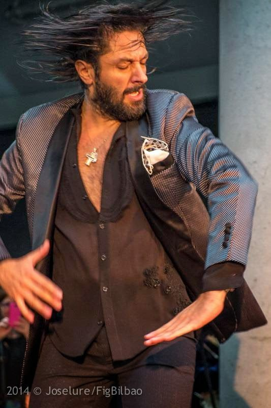 Rafael Amargo - trance... obviously