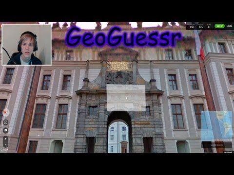 GeoGuessr  - Famous landmarks
