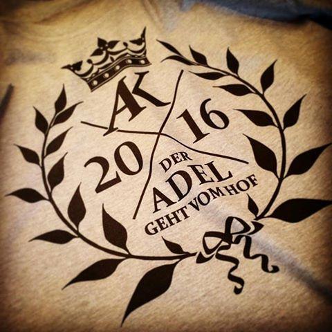 Gratis Katalog unter: www.shirts-n-druck.de #abschluss2016 #abschlussmotto #abschlussshirt #abschlusspulli #ak16 #deradelgeht #deradelgehtab #shirtsndruck