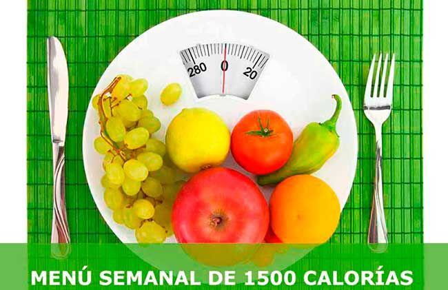 ¿Qué tipo de dieta es la dieta de 1500 calorías? La dieta de las 1500 calorías la encontramos en el grupo de las dietas hipocalóricas, queson aquellas en las que la ingesta de calorías es inferio…