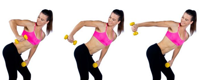 Millions of women struggle to lose fat from their arms these days. Are you in a war with your flabby arms too?