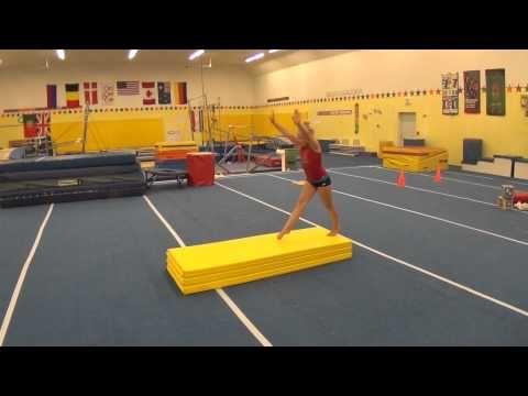 Cartwheel Drills - YouTube