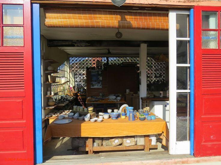 atelier do terraço _ cerâmica