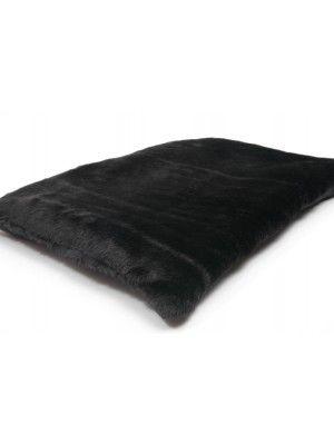 Wag Snuggle Rug - Black