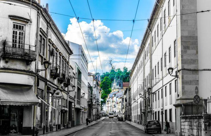 Coimbra - Portugal by Rui O. Costa | GuruShots