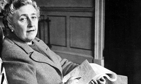 Agatha Mary Clarissa Christie, DBE (1890-1976),  in 1946