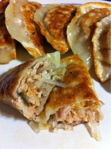 53 best korean diet images on pinterest korean diet cooking food kim chee mandoo recipe by home kine grindz homekinegrindz forumfinder Gallery
