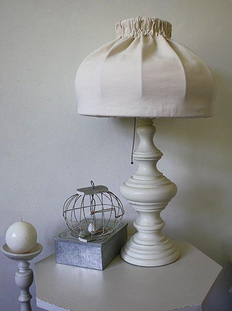 Zdjęcie nr 1 w galerii Lampy hand made :) – Deccoria.pl