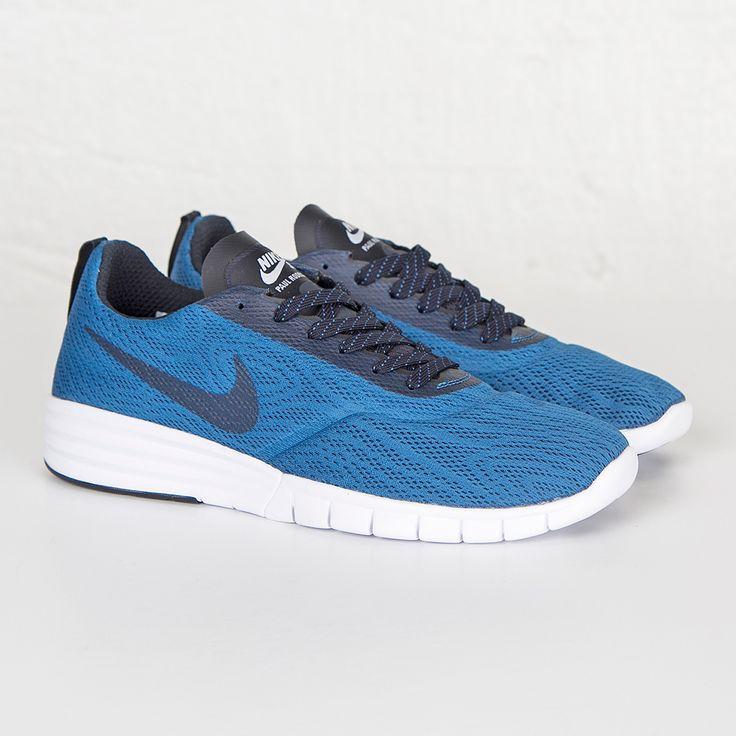 Nike SB Lunar Paul Rodriguez 9
