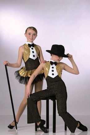 25 Best Tap Dance Talent Show Costumes Images On Pinterest