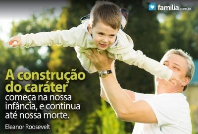 Familia.com.br   Como ensinar os filhos a ter caráter #Educacao #Carater #Filhos