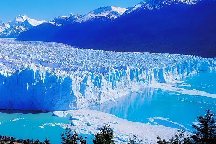 ペリトモレノ氷河(Perito Moreno Glacier)