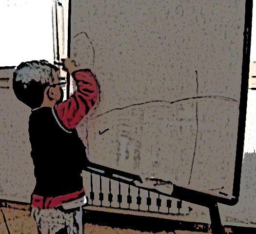 Zia, voglio scriverlo anch'io! Bambini e coaching http://storiedicoaching.com/2012/03/24/zia-voglio-scriverlo-anche-io/ #coaching #scrivere #bambini #imparare