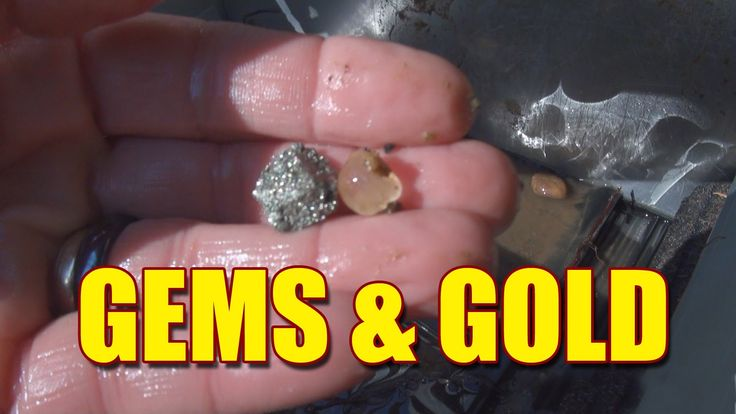 17 best images about gold prospecting on