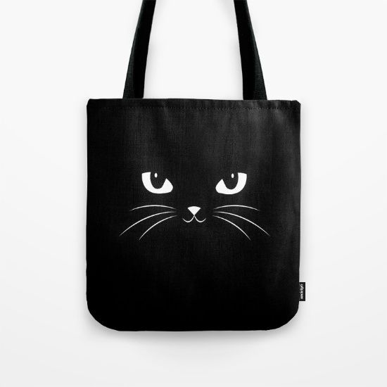 Very cute black cat motif. Looks great om Dark colors and black. A super great gift fr all cat , kittens lovers.