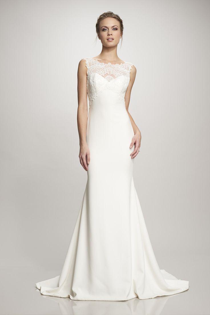 15 best kelly faetanini wedding dresses images on pinterest