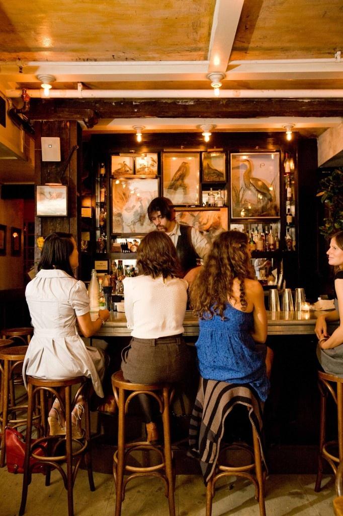 31 Best Nyc Beautiful Restaurants Images On Pinterest