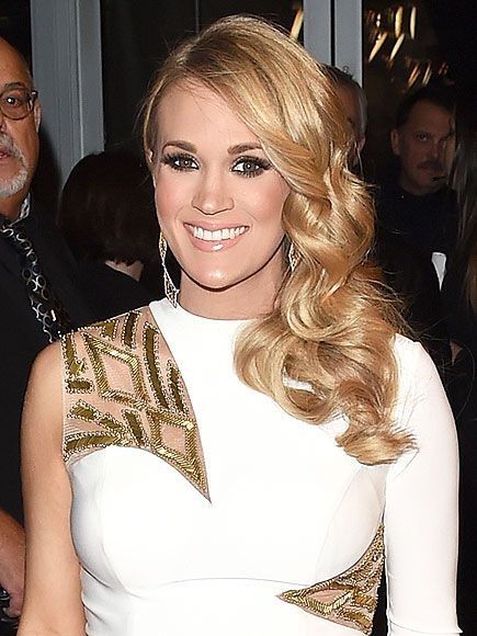 Carrie Underwood Learned a Very Important Beauty Lesson at Age 13