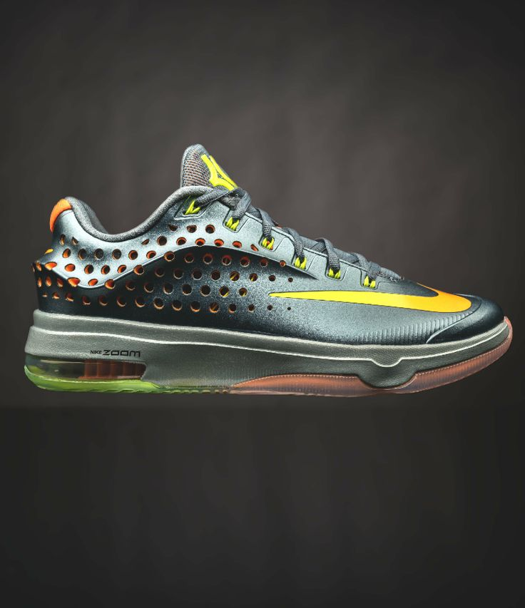 The clean Nike KD 7 Elite