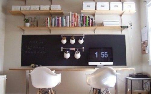 Las 25 mejores ideas sobre escritorio de dos personas en for Decorar casa karma