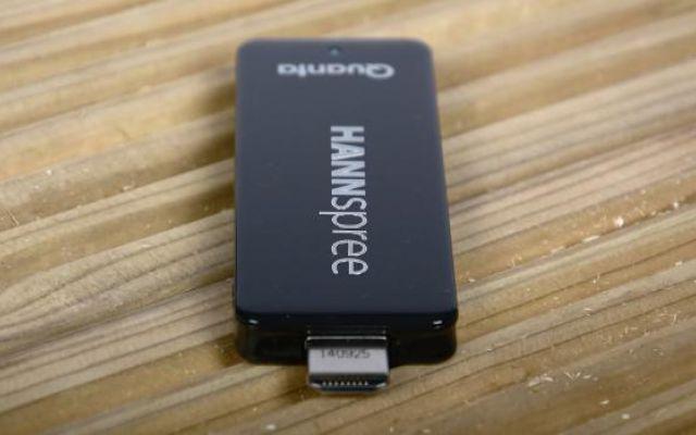 Hanspree Micro-PC: un computer minuscolo #hanspree #micro #pc #portatile #windows