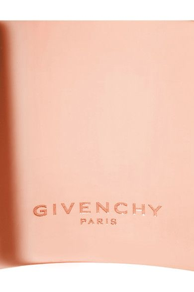 Givenchy - Headband In Rose Gold-tone Brass - one size