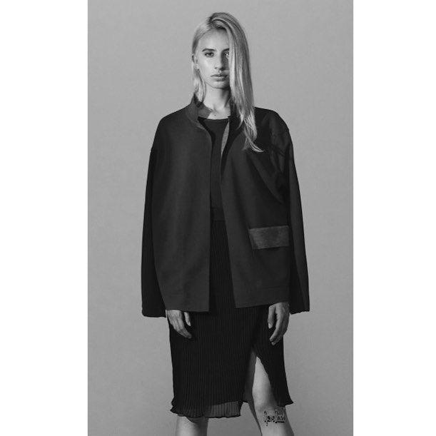 "38 Likes, 1 Comments - Erin St.® (@erinst_brand) on Instagram: ""Holy Chic 🔛 #erinst #fashion #erinstbrand #fashionbrand #fashiondesign #designer #lookbook #FW17…"""