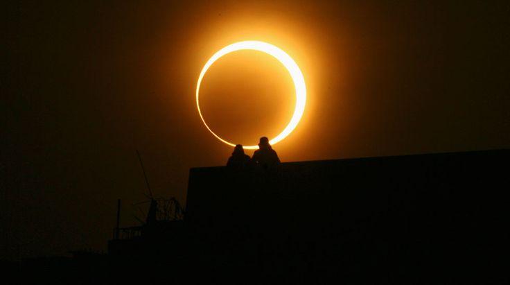 Μερικώς ορατή από την Ελλάδα η ολική έκλειψη Ηλίου στις 20 Μαρτίου | ειδησεισ, επιστημη | Ημερησία