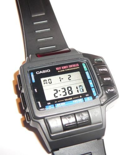 17 best images about watches diving watch mens retro casio cmd 10 wrist remote control digital men s wrist watch collectible