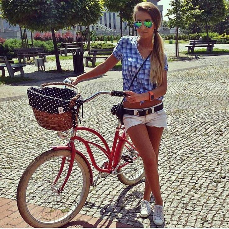 M s de 25 ideas incre bles sobre bicicleta urbana en - Cestas para bicicletas ...