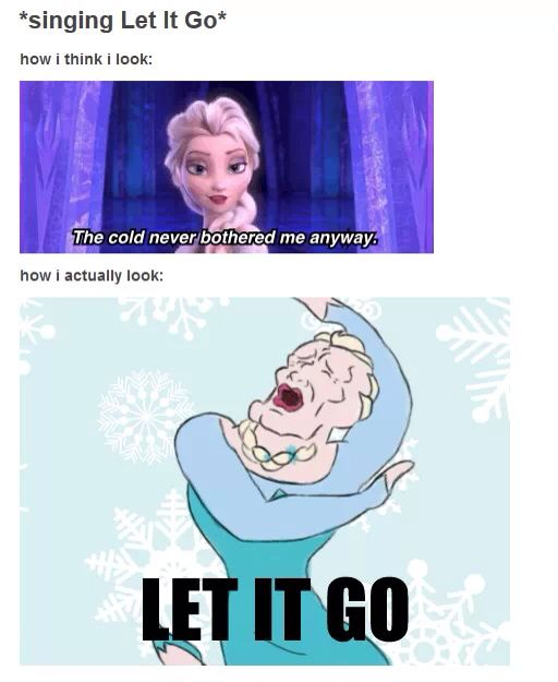 Let It Go Funny Memes About Relationships - Img Your