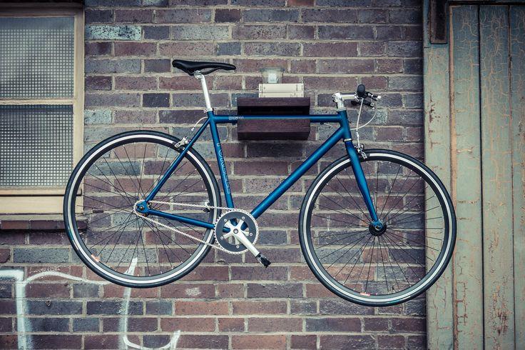 Die besten 25 rennrad wandhalterung ideen auf pinterest rennrad st nder bike wall und bike - Wandhalterung rennrad ...