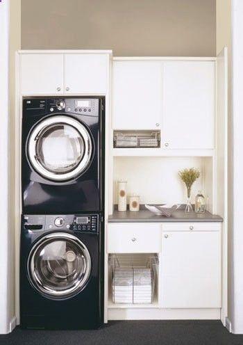 Laundry room idea! www.homesalemalta.com