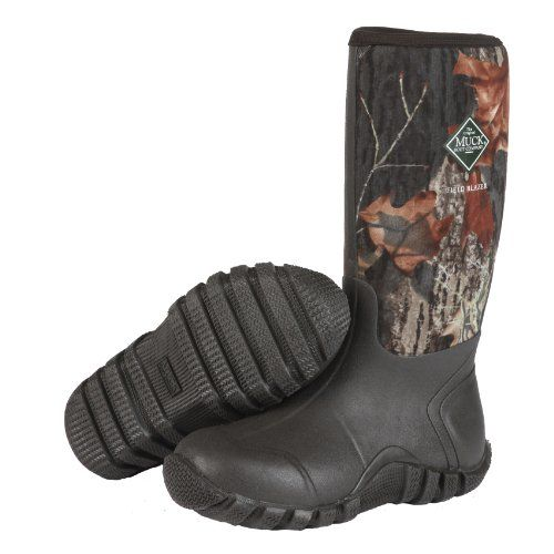 Field Blazer Muck Boot Breakup Size 9 -- To view further for this item, visit the image link.