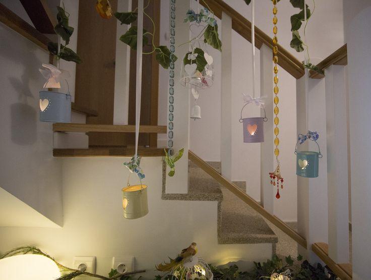 17 mejores ideas sobre rellano de la escalera en pinterest ...