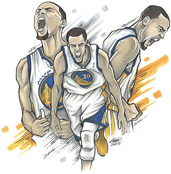 steph curry art - Google Search