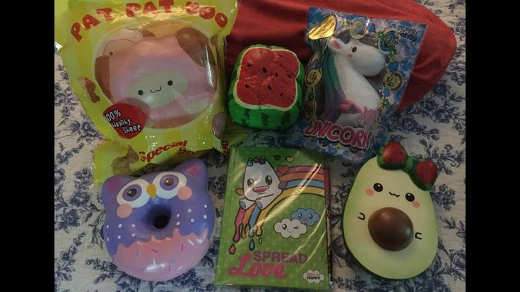 Squishy Giveaways : 59 best SQUISHY S !!! images on Pinterest