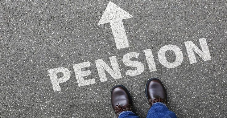 Pension Benefits And Life Insurance