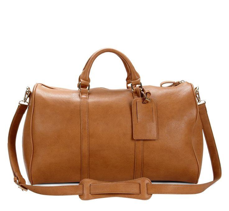 Best 25 Weekender Bags Ideas On Pinterest Weekend Bags Weekender And Travel Bags