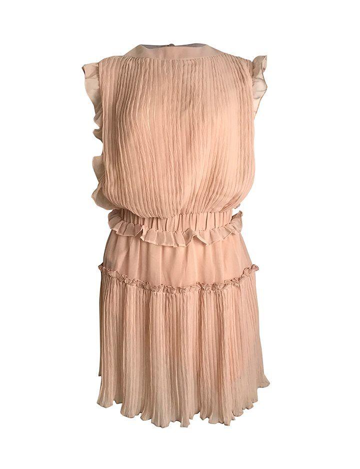 7980b7fc3926 Smuk og trendy kjole fra Neo Noir