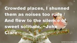 Image result for john clare quotes