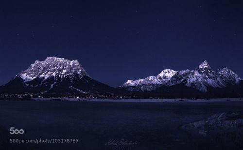 kohalmitamas:  Leermoos Tirol by ausserferner