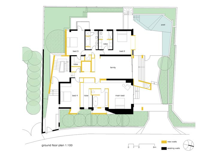 Gallery - House on Captain Piper's Road / Kieran McInerney Architect - 9