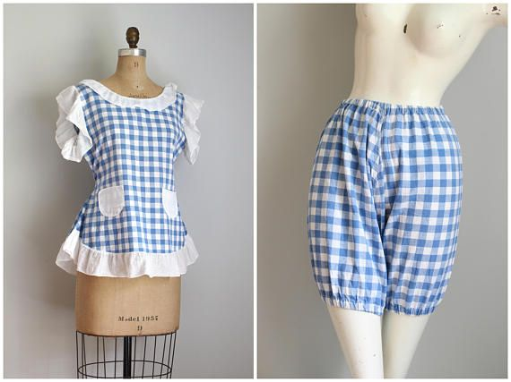 gingham in addition - photo #21