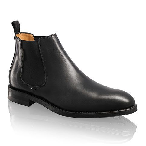 Russell and Bromley, Burlington