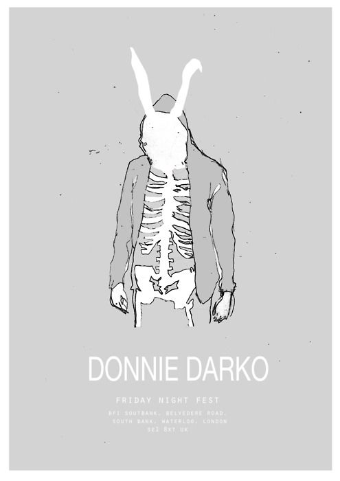 donnie darko movie review essay Below is an essay on donnie darko from anti essays, your source for research papers, essays, and term paper examples donnie darko context statement donnie darko was released in september 2001 (shortly after the 9/11 bombings of the world trade centre).