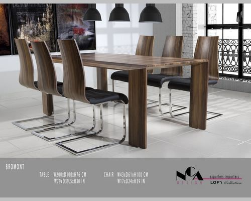 Kitchen Table King Street 11 best dining sets nca images on pinterest dining set dining available at cbd 81 king street toronto ontario m5c 1g3 416 901 modern dining tabledining workwithnaturefo