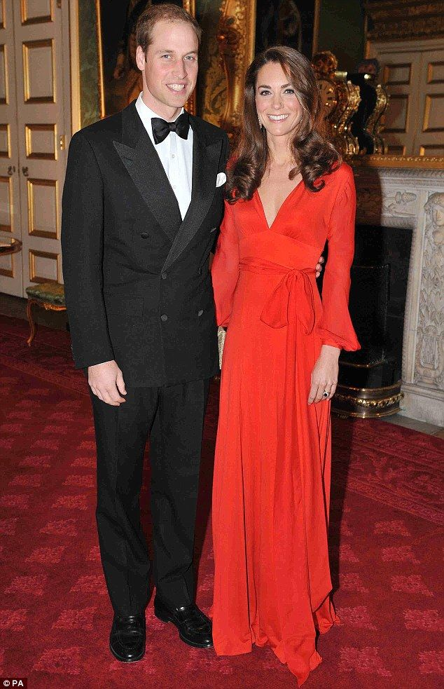 Picture of #katemiddleton attending Gala event last night with #Princewilliam - St James Palace
